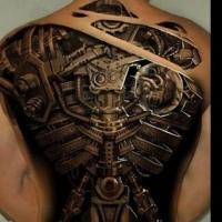 Татуировки (Tatoo)