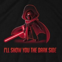 Темная сторона IT