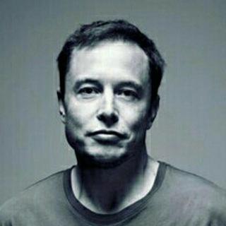 Илон Маск | Elon Musk