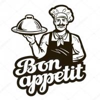 BON appetit(Рецепты под рукой)