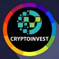 Cryptoinvest- заработок в интернете