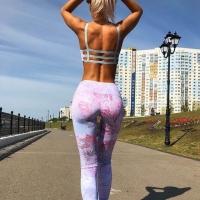 (ФИТОНЯШКИ) 18+ Gymaholic Girls