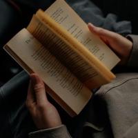 Пыльные книги