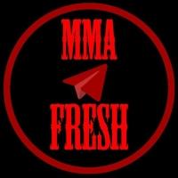MMA_fresh |Новости|Спорт|Бои|UFC|