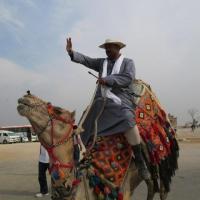 Египет и Туризм
