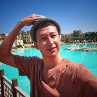 Alisher Yelikbayev Live