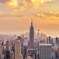 Города мечты