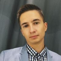 Маркетолог из Сибири