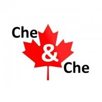 Приключения Че в Канаде
