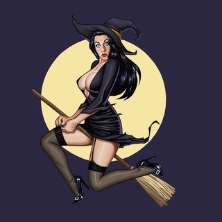 Шабаш Ведьмы