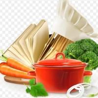 еда вкусная и полезная