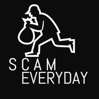 SCAM EVERYDAY