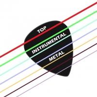 Top Instrumental Metal