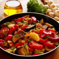 Я обожаю готовить вкусные и красивые блюда - видео рецепты.