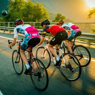 Всё о велоспорте