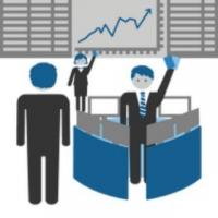 Фондовый рынок Чат