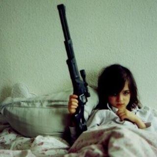 дочь разбойника