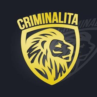 ⚜️ CRIMINALITA ⚜️