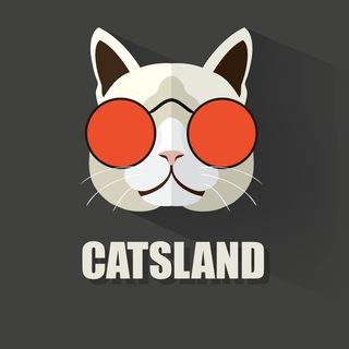 CATSLAND - коты, кошки и котята
