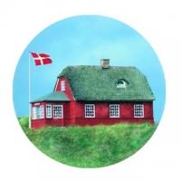 Свой в Дании