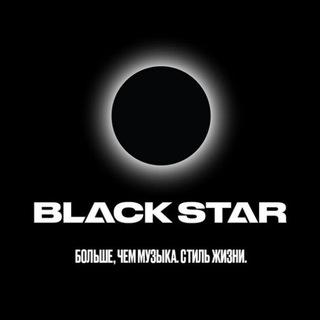BLACK STAR □