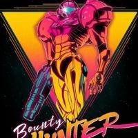 Crypt0 Bounty Hunter