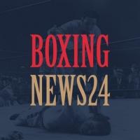 Мировой Бокс  / Новости бокса