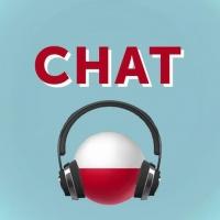 Polish language chat Polski czat Польский чат