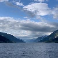 Fedoster Travel Норвегия