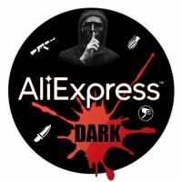 Aliexpress DARK