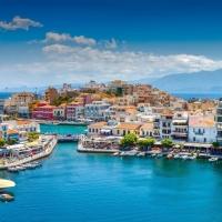 Всё о Греции и Кипре