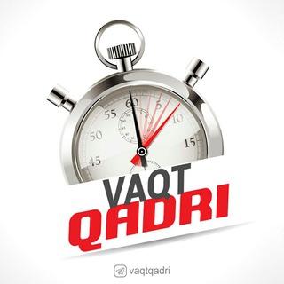 VAQT QADRI
