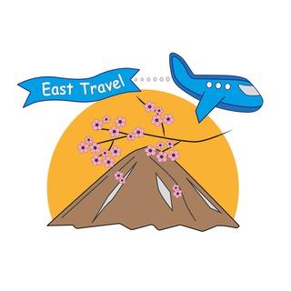East Travel - путешествия по России и миру