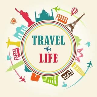 Travel ✈️ Life