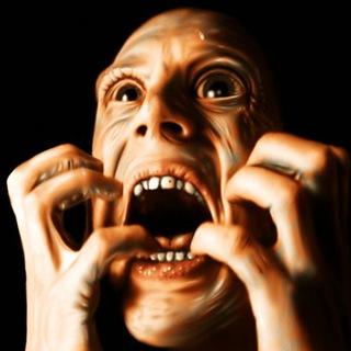 Фобии и страхи людей