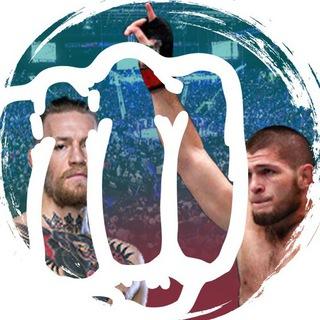 MMA|Уличные драки