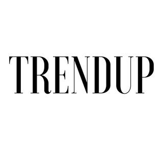 TrendUp - тренды и стартапы