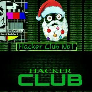 Hacker Club No1
