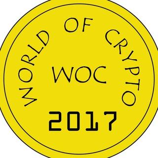 World Of Crypto