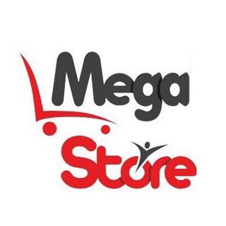 Mega store!