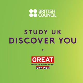 Study UK: Discover You!