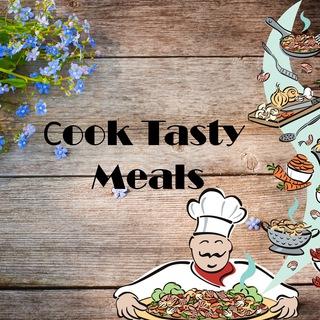 Сook Tasty Meals –готовим вкусно!