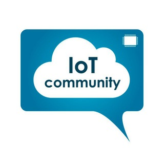 IOT COMMUNITY CHAT