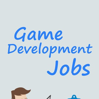 Game Development Jobs