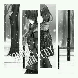 AnimeGallery / アニメギャラリー