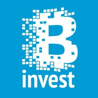 Blockchain invest