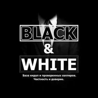 Black&White - Shop Assistant