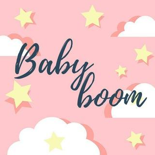 Babyboom: малыш и мама