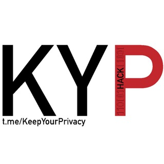 Keep your privacy ️