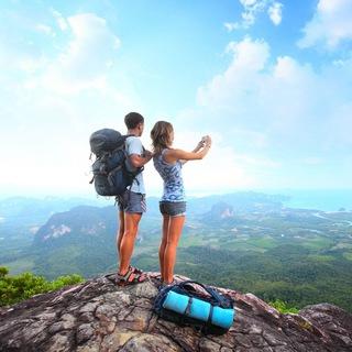 Путешествия | Природа | Туризм